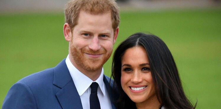 Meghan Markle va devoir apprendre les codes pour faire partie de la famille royale