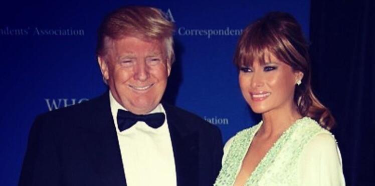 Qui est Mélania, la troisième épouse de Donald Trump?