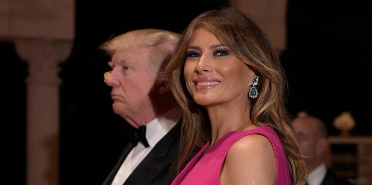 Melania Trump, ancienne escort-girl ? Son passé la prive d'un juteux business
