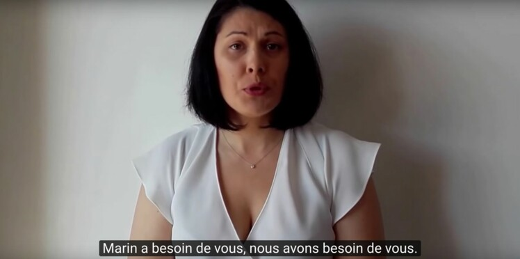 La mère de Marin, violemment agressé, lance un appel aux dons pour payer ses soins