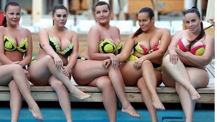 #MermaidThighs : le défi aux diktats de la minceur