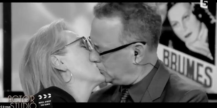 Vidéo – Meryl Streep et Tom Hanks rejouent des classiques du cinéma français