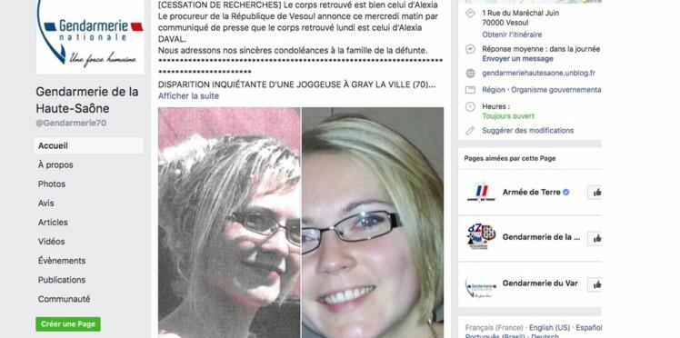 """Meurtre d'Alexia Daval: son mari avoue l'avoir tuée """"par accident"""""""