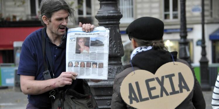 Meurtre de la joggeuse Alexia Daval: son mari interpellé