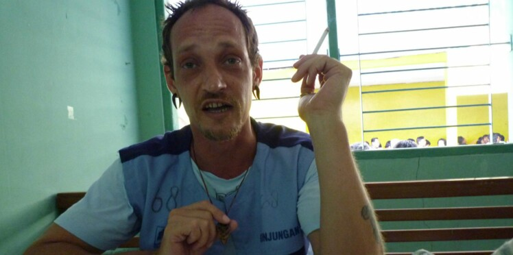 Michaël Blanc : après 14 ans de détention en Indonésie, il rentrera bientôt en France