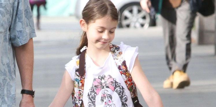 Photo - Michael Douglas et Catherine Zeta-Jones : leur fille de 14 ans est devenue une ravissante ado