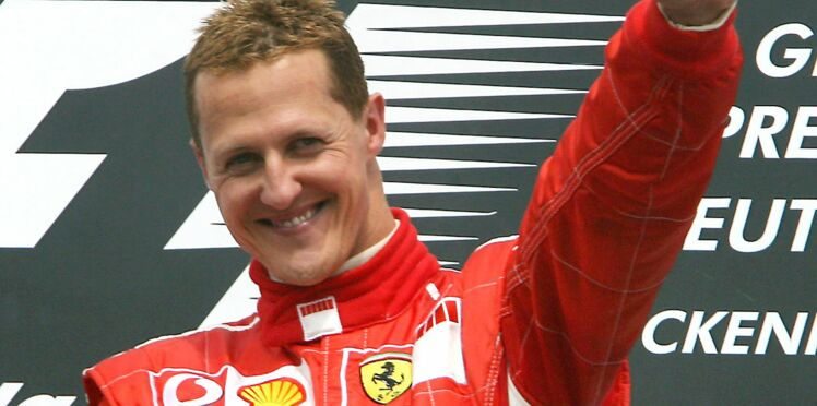 Michael Schumacher : enfin sorti du coma