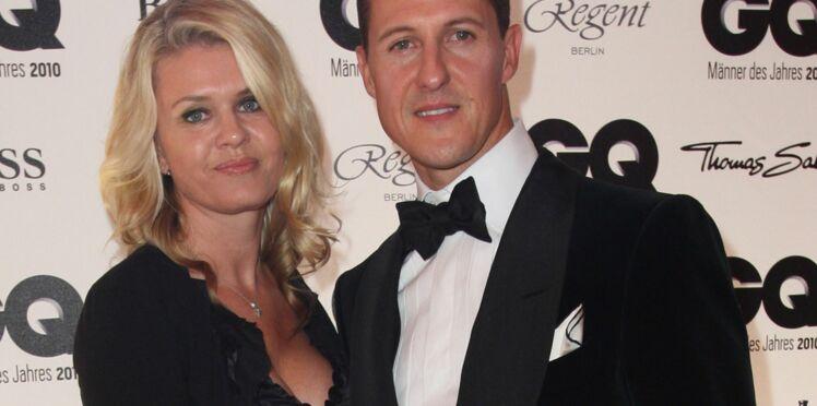 12 millions d'euros engagés par la femme de Michael Schumacher pour le rapatrier chez lui