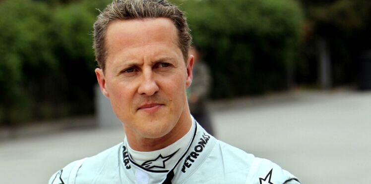 Michael Schumacher : son état de santé inquiète