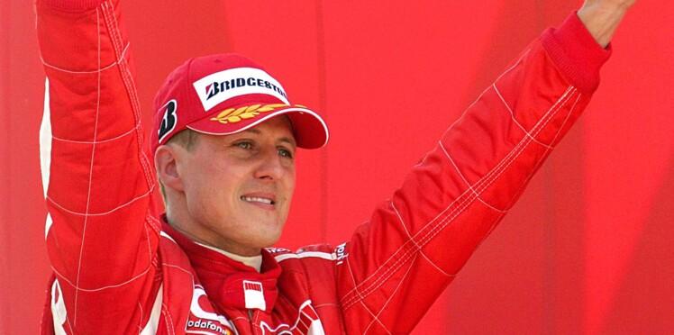 Michael Schumacher : enfin des nouvelles sur son état de santé