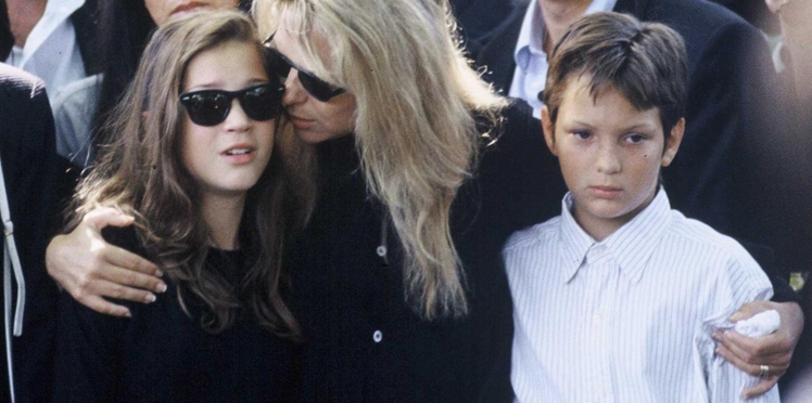 Michel Berger : que devient son fils Raphaël Hamburger ?