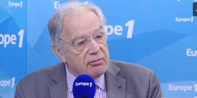 """La colère de Michel Chevalet: """"le chauffeur qui a failli tuer mon fils a pris 3 mois avec sursis"""""""