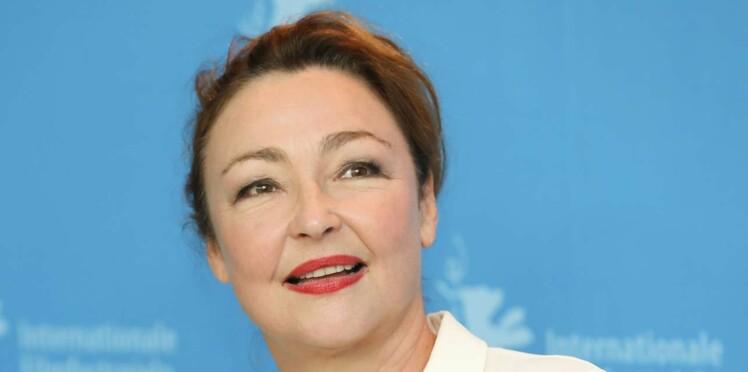 Catherine Frot : qui est son compagnon depuis 30 ans, Michel Couvelard ?