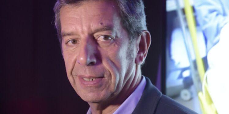 Michel Cymès : l'animateur quitte le Magazine de la santé...en chanson !