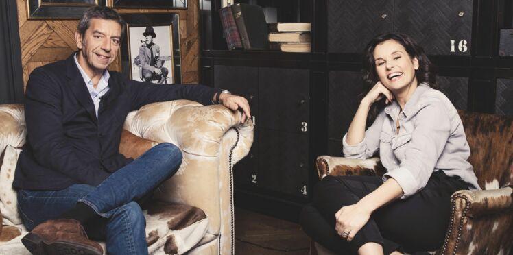 """Michel Cymes: """"Ma demande en mariage a été un vrai fiasco"""""""