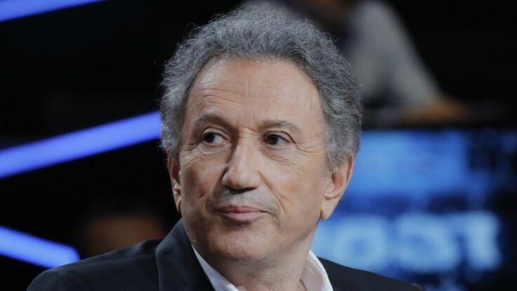 """Michel Drucker dézingue Laurent Delahousse : """"Ce n'est pas un mec bien"""""""