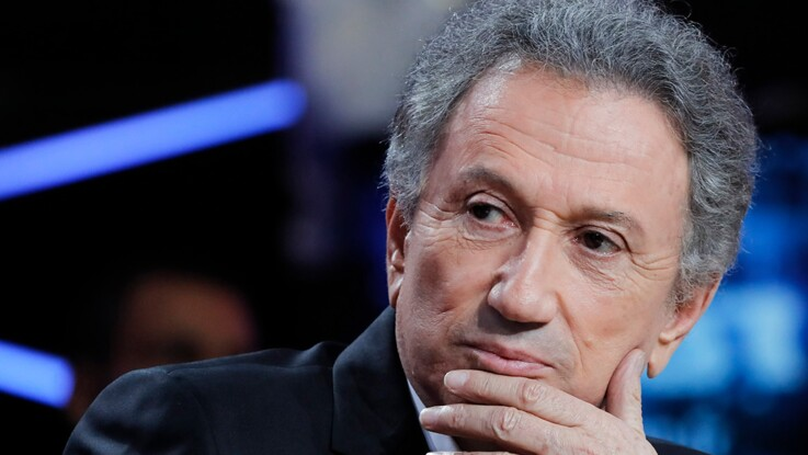 Michel Drucker recadré par France Télévisions après son coup de gueule contre Laurent Delahousse