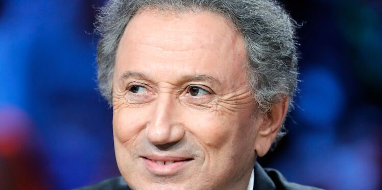Après avoir taclé Laurent Delahousse, Michel Drucker en rajoute une couche