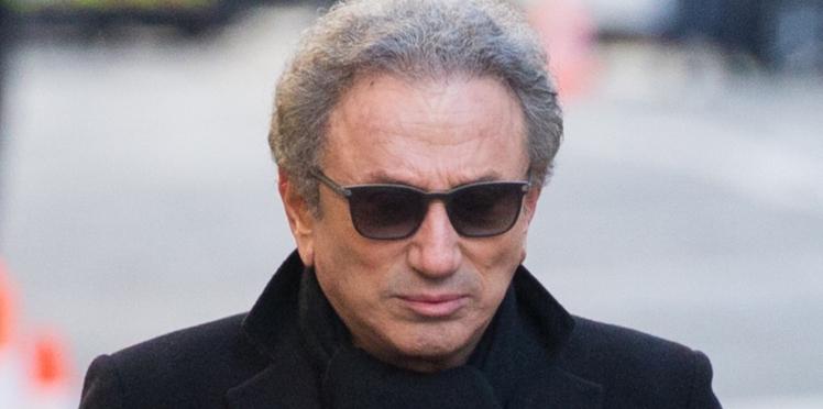 France Télévisions n'a pas encore décidé de reconduire Michel Drucker à la présentation de Vivement dimanche