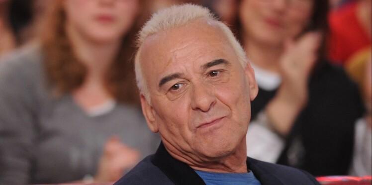 Michel Fugain se confie sur la mort de sa fille