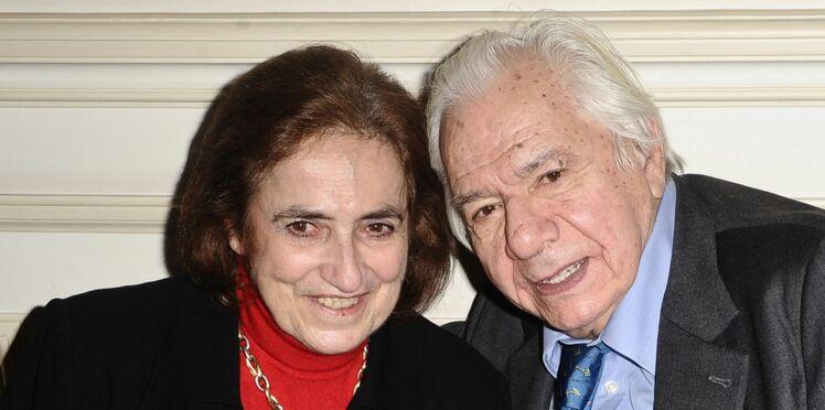 Michel Galabru : il évoque la mort tragique de sa femme