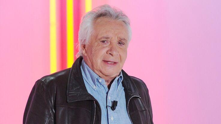 Michel Sardou et Johnny Hallyday toujours fâchés malgré la maladie du Taulier