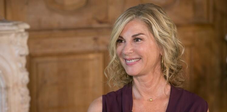 Michèle Laroque toujours avec François Baroin et très heureuse en couple