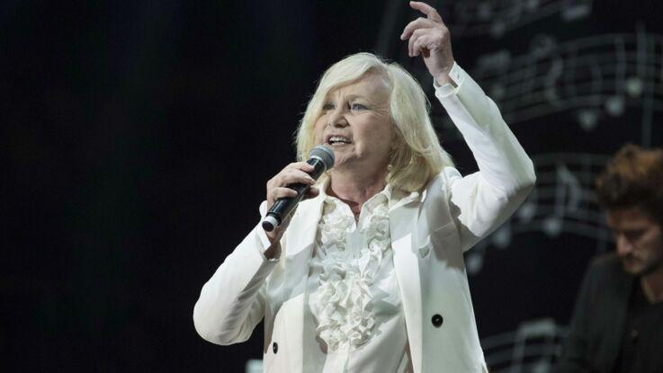 Michèle Torr victime d'un accident vasculaire cérébral durant un concert