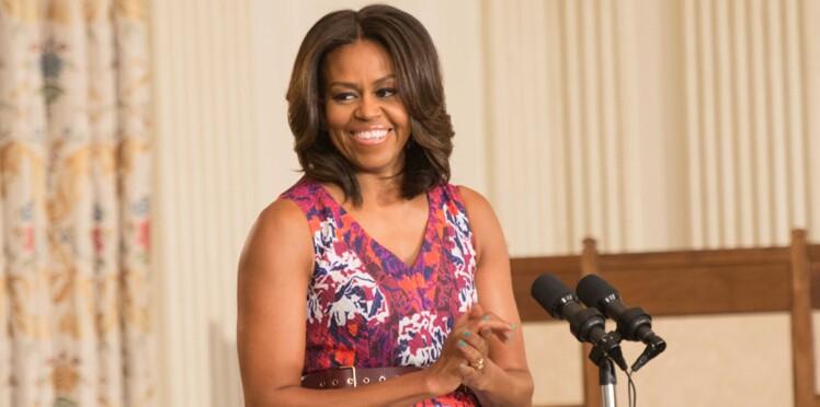 Michelle Obama aimerait être Beyoncé !