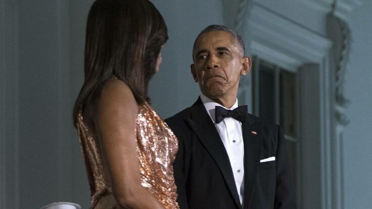 Michelle Obama fait une très curieuse révélation au sujet de Barack Obama