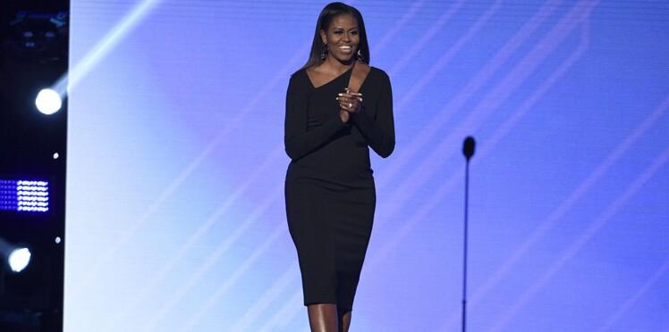 Photos - Michelle Obama se transforme en Beyoncé pour son anniversaire (et pour la bonne cause)