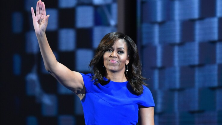 Michelle Obama : elle a trouvé un nouveau job