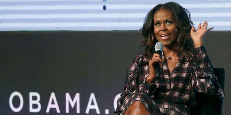 Michelle Obama va publier ses mémoires