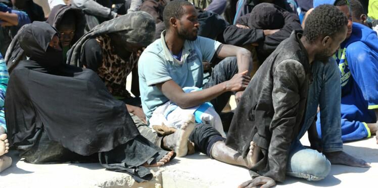 Migrants vendus aux enchères en Libye : comment agir à notre niveau ?
