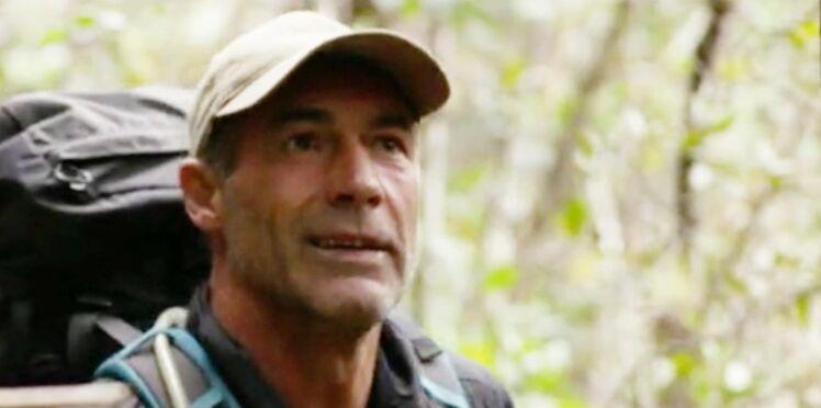 Mike Horn, en deuil, rend un hommage touchant à sa mère disparue