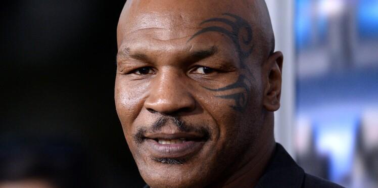 Mike Tyson révèle avoir été abusé sexuellement à l'âge de 7 ans