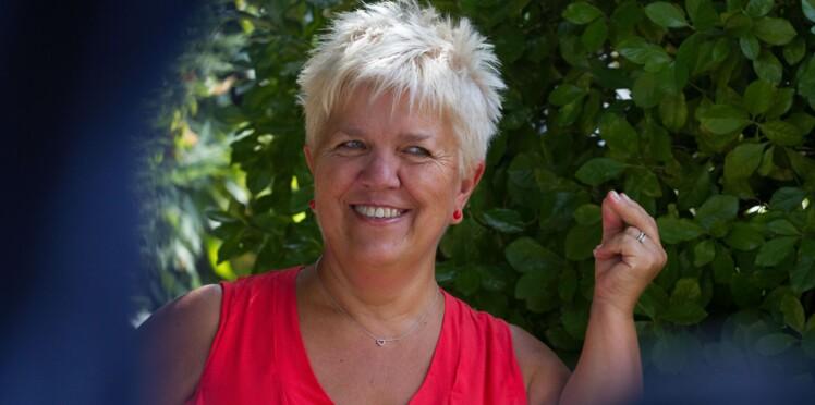 Mimie Mathy : sa technique infaillible contre le harcèlement sexuel