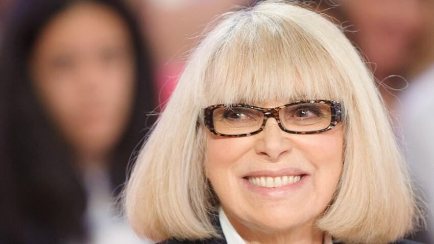 """Mireille Darc : les confidences de Christophe Robin, son """"fils caché"""""""