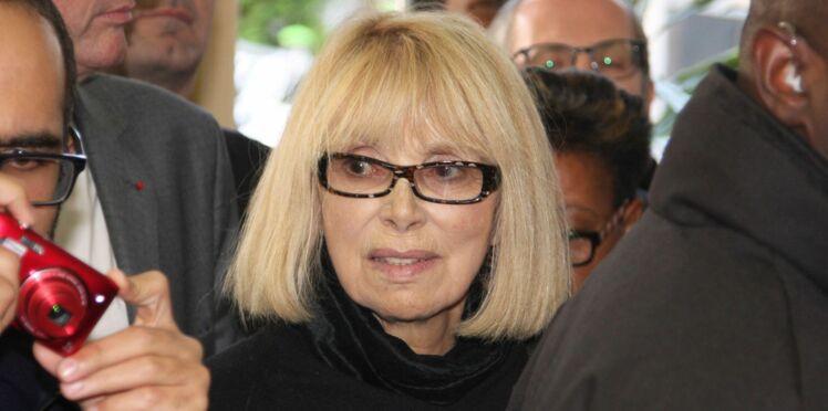 Mireille Darc : sa santé encore très fragile