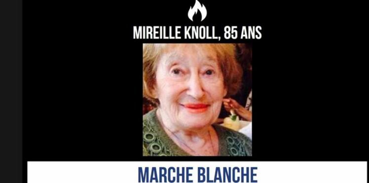 L'effroyable meurtre de Mireille Knoll, 85 ans, juive rescapée de la Shoah