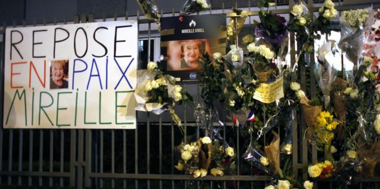 Meurtre de Mireille Knoll: un des suspects remet en cause le mobile antisémite
