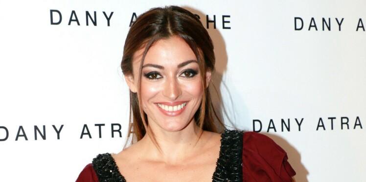 Miss France 2007, Rachel Legrain-Trapani: ses clichés avec dix kilos de plus lui valent bien des critiques