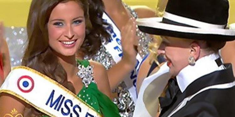 Miss France 2010 est Miss Normandie