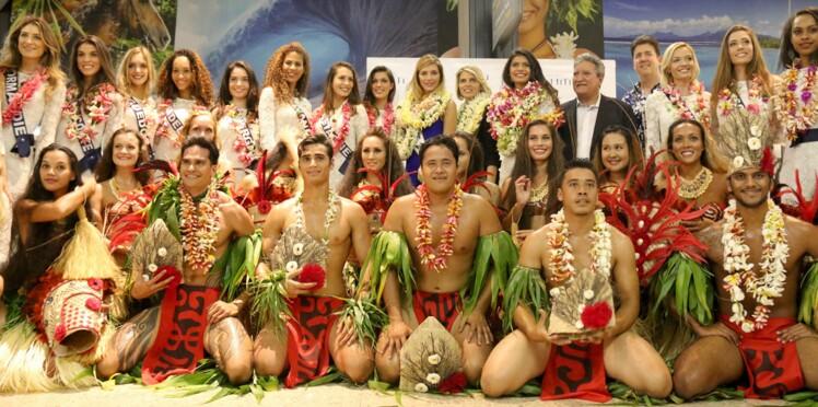 Miss France 2016: notre journaliste les accompagne à Tahiti, elle raconte
