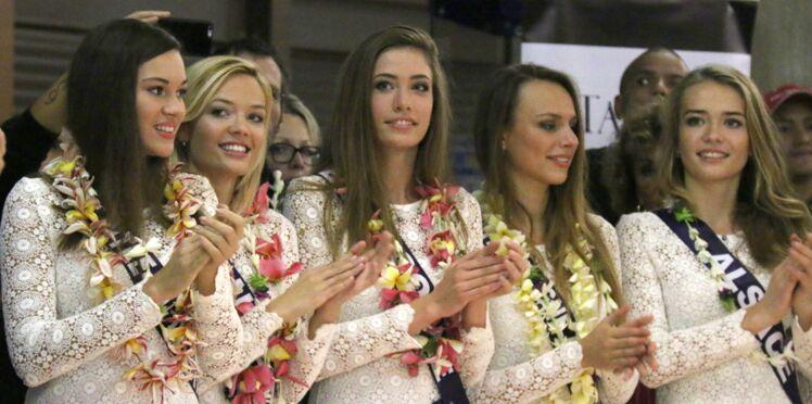 Miss France 2016, notre journaliste à Tahiti avec les candidates: Jour 2
