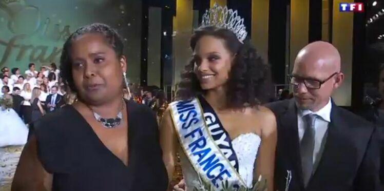 Les confidences de Miss France 2017 sur son père absent