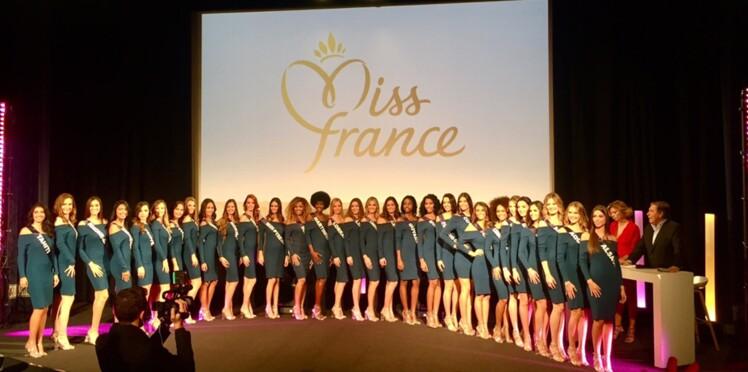 Photos - Miss France 2018 : date, thème, chanteur invité... tout ce qu'il faut savoir sur la cérémonie
