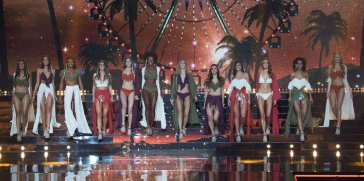 Miss France 2018 : les internautes choqués par les maillots de bain portés par les candidates