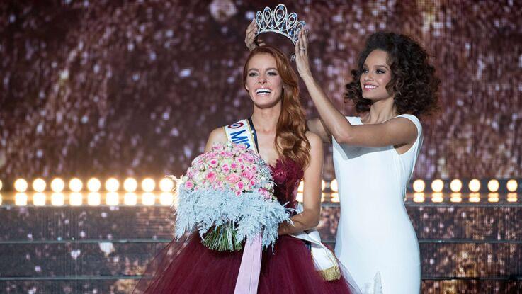 """Miss France 2018 : Maëva Coucke répond à la polémique sur la """"crinière de lionne"""""""
