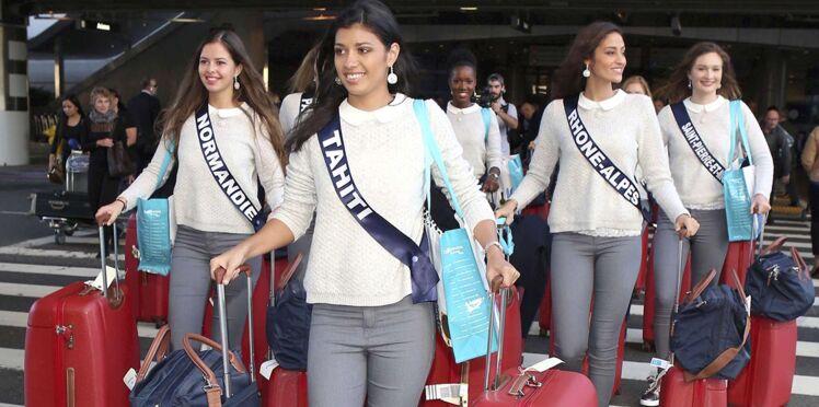 Miss France 2018 : découvrez la liste pharamineuse de cadeaux offerts aux candidates